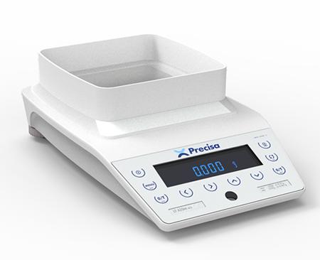 Precision Balances 0.001 - 1 g