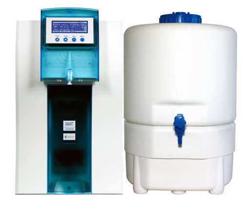 ASTM Type ultra pure water