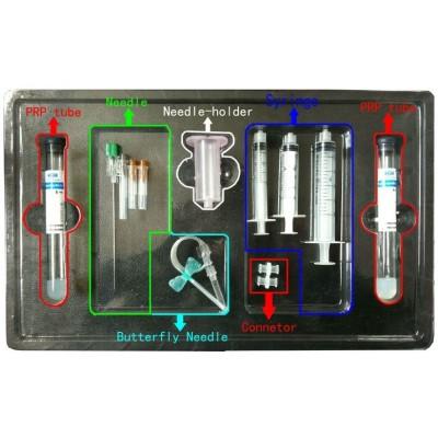 PRP kits for PRP centrifuges