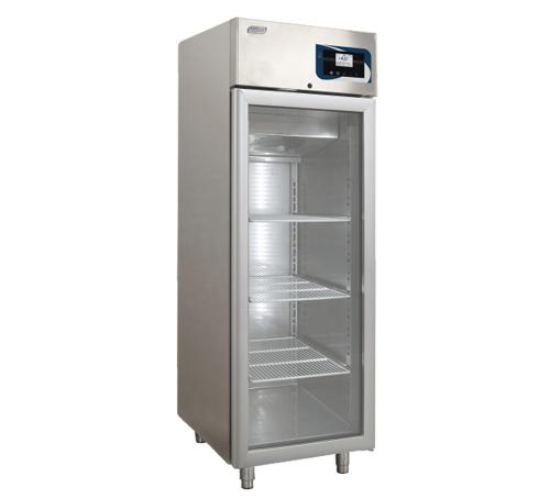Refrigerated enclosures