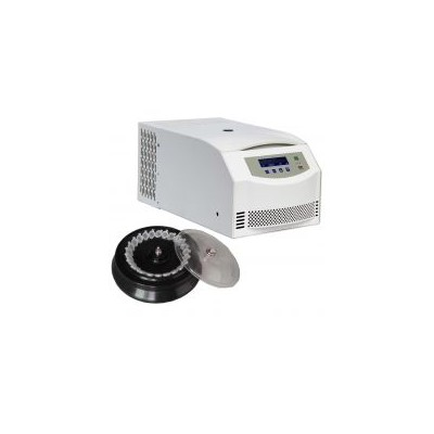 TGL16E high speed micro refrigerated centrifuge