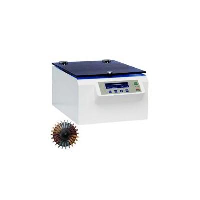 Gel cards centrifuge TXK4